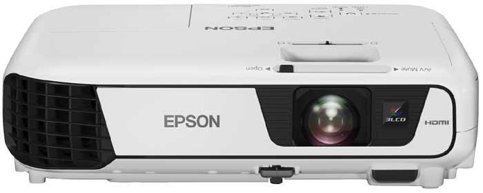 Epson EB-S31 Projector 3200 Lumens